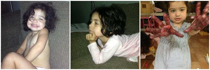 niece-cuteness