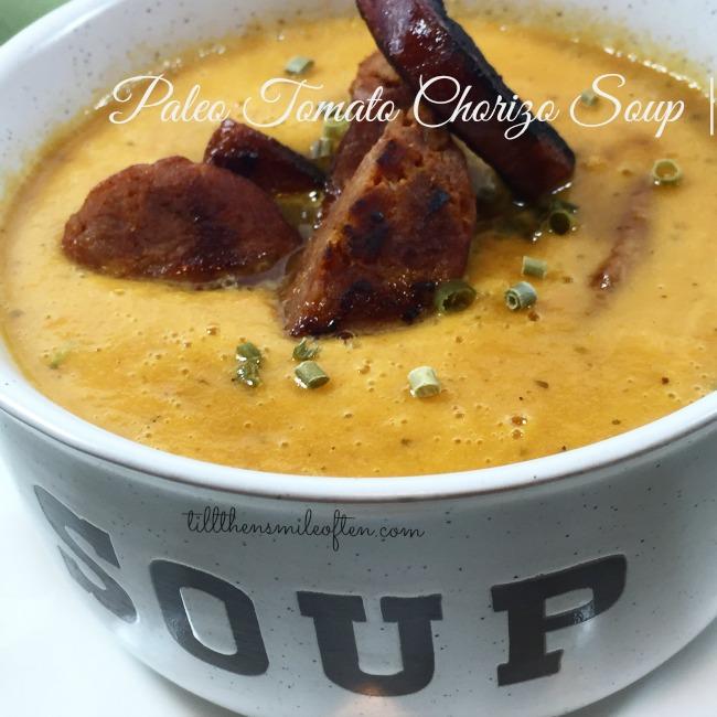 Tomato Chorizo Soup-4